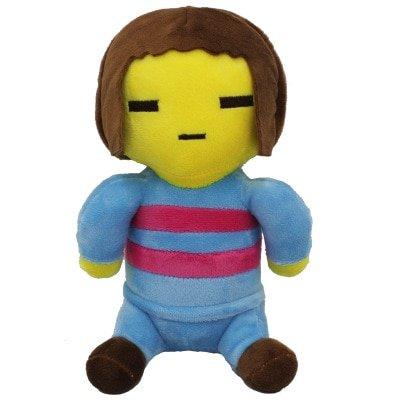 Undertale Plush Toys Undertale Flowey Errortale Sans Stuffed Dolls for Children Kids Gifts Christmas Gift 20cm-24cm